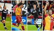 Beşiktaş-Galatasaray Derbisinde Son 20 Yılın Unutulmaz Maçları