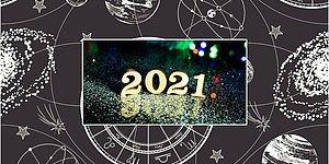 Can Aydoğmuş Yazio: 2021 Yılında Neler Olacak?