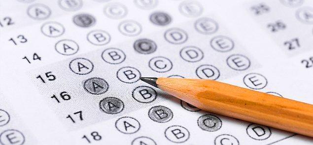 Sınavlar Nasıl Değerlendiriliyor?