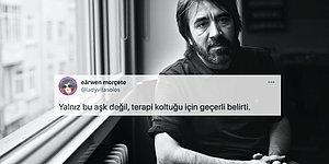 Yönetmen Demirkubuz'un 'Aşk, Ötekine Acı Verme Arzusu Taşır' Paylaşımı Tepkiyle Karşılandı