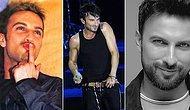 Ricky Martin'i Kıskandıran Tarkan'ın Dünyaca Ünlü Yıldızları Sollayıp Ödülleri Topladığı Muhteşem Dönem