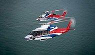 İçişleri Bakanlığı İncelemeyi Engelledi: 2012 Yılında İstanbul Metro A.Ş.'ye Sikorsky Helikopter Alınmış...