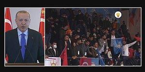 Pandemi Kurallarının Unutulduğu AKP Kongreleri Tepki Topladı!