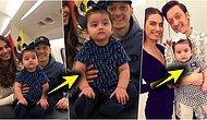 Türkiye'ye Dönüşü Dört Gözle Beklenen Mesut Özil'in On Aylık Kızı Eda'nın Elbisesinin Fiyatı Dudak Uçuklattı!