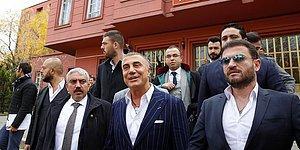 Organize Suç Örgütü Lideri Sedat Peker Gözaltına Alınıp Sınır Dışı Edildi İddiası