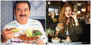 Ünlülerle Özdeşleşmiş ve Birçoğumuzun Hafızalarına Kazınmış Olan 11 Yemek Tarifi