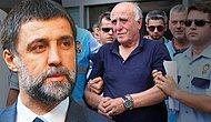 Hakan Şükür'ün Babasına 'FETÖ'ye Yardımdan' 3 Yıl Hapis Cezası