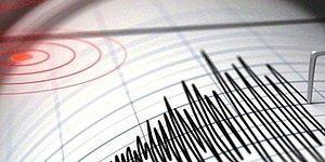 Elazığ ve Bingöl'de Korkutan Depremler! İşte AFAD ve Kandilli Son Depremler Sayfaları...