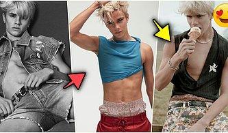 Adı Gibi Kalbimizi de Çalmayı Başaran, David ve Victoria Beckham'ın Oğlu Romeo Beckham Model Oluyor!