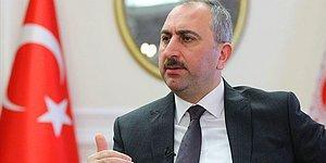 Adalet Bakanı Gül: 'Siparişle Tutuklama Olmaz, Burada Kanunlar İşler'