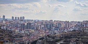Ankara Büyükşehir Belediyesi, Sosyal Konutları 100 TL'ye Kiraya Verecek