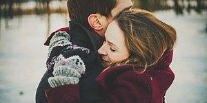 Özge Selçuk Bozkurt Yazio: Sarılmak İlişkiyi İki Kalpli Yapar…