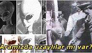 Yaşanmış Olabilir mi? İnsanlar ile Uzaylıların Değiş Tokuş Edildiği Söylenen Akılalmaz Deney: Serpo Projesi