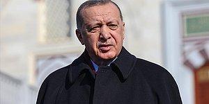 Kısıtlamalar Esnetilecek mi? Erdoğan'dan Restoran ve Kafe Açıklaması