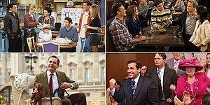 Final Bölümlerinin Üzerinden Yıllar Geçse de Hala Kahkahayla İzlenen 17 Eğlenceli Sitcom Dizisi