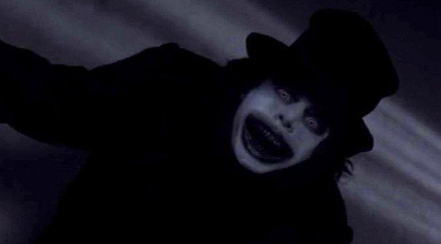 8. The Babadook (2014)