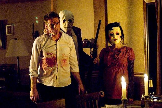 10. The Strangers (2008)