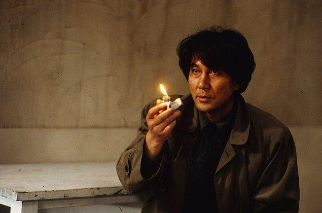 11. Cure (1997)