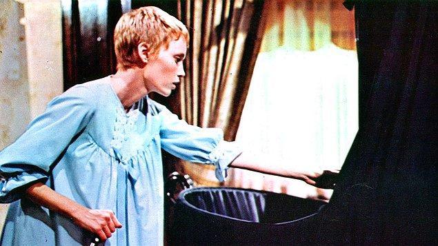 12. Rosemary's Baby (1968)