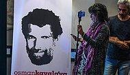 Gezi Davası: Osman Kavala Dahil 9 Kişinin Beraat Kararı Bozuldu