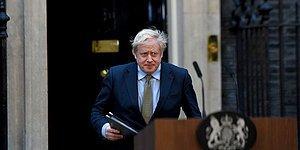 Boris Johnson'ndan 'Mutasyonlu Koranavirüs' Açıklaması: 'Daha Ölümcül Olabilir'