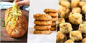 Mutfakta İsraftan Kaçıp Bayat Ekmekten Yapabileceğiniz 12 Harika Tarif