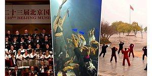 Üzerinden Tam 1 Yıl Geçti: Koronanın Kaynağı Wuhan'da Salgından Eser Kalmadı