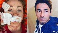 Boşanmak İsteyen Eşine Falçatayla Saldıran Cani İçin 20 Yıl İsteniyor