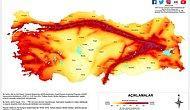Malatya Pütürge'de Deprem! İşte AFAD ve Kandilli Son Depremler Sayfaları...