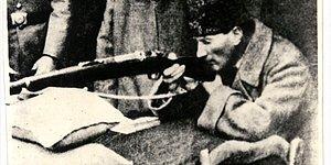 Türk Milleti Olarak Çok Şanslıyız! Atatürk'e Düzenlenmek İstenen Suikastleri Okuyunca Çok Şaşıracaksınız