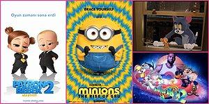İzlemeyen Çok Şey Kaybeder! 2021'de Çıkmasını Merakla Beklediğimiz 27 Animasyon Film