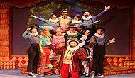 Küçükler ve Küçük Ruhlu Büyükler Ara Tatilde Sıkılmayın! Evinizden İzleyebileceğiniz 11 Çocuk Tiyatrosu Oyunu