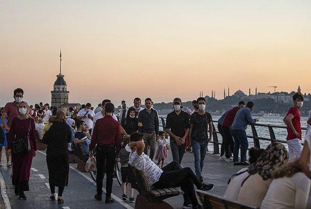 İstanbul'a yerleşenlerin büyük çoğunluğu kendini gurbetteymiş gibi hissetmiyor.