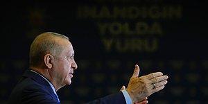 Erdoğan: 'Her Bir Vatandaşımızın Hayat Kalitesini Hiç Olmadığı Kadar Yükselttik'