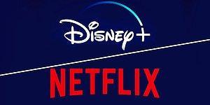 Analistlerden Gelecek Tahmini: Disney+, Netflix'i Tahtından Edecek