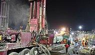 Çin'de 22 İşçinin Mahsur Kaldığı Altın Madeninde 9 Kişi Ölü Bulundu