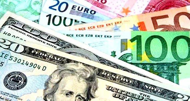 Ünlü Banka Dolar Tahminini Güncelledi