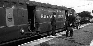Ünlü Hırsız Bruce Reynolds ve Ekibinin Gerçekleştirdiği Gelmiş Geçmiş En Büyük Tren Soygunu