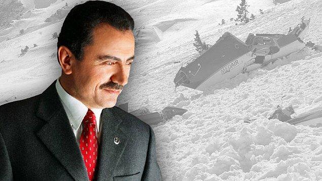 4. Muhsin Yazıcıoğlu