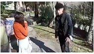 Sevgilisini Darp Ettiği Görüntüleri Kayda Alarak Sosyal Medyada Yayınladı