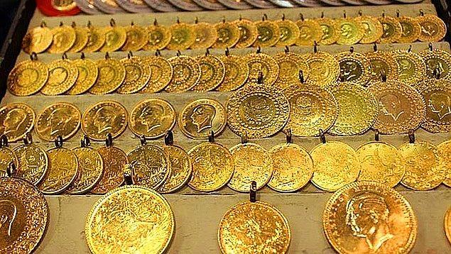 Altın Fiyatları Tekrar Yükselecek Mi?