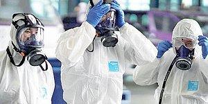 Brezilya'da Tespit Edilen Daha Bulaşıcı Bir Koronavirüs Türü ABD'ye Sıçradı
