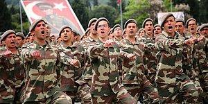 'Vatan Borcu'na Kur Ayarı: Bedelli Askerlik Ücretlerine Zam Geldi...