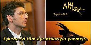 İşlediği Cinayeti Kitap Haline Getirerek Yakayı Ele Veren Polonyalı Yazar: Krystian Bala