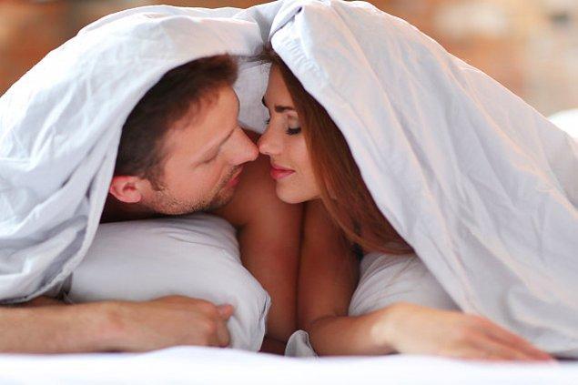 Ayrıca çiftlerin birbirleri ile konuşması daha fazla paylaşım yapmalarına ve birbirlerini daha iyi tanımalarına da fırsat veriyor.