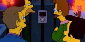 Yine Haklı Çıktılar! Simpsonların Tuhaf Bir Şekilde Geleceği Öngörebildiğinin Kanıtı Niteliğindeki 20 Durum