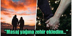 Aldatan Sevgililerine Ders Vermek İçin Birbirinden Yaratıcı Şekillerde İntikam Alan 14 Kişi