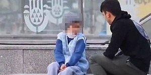 Youtuber Hakkında Gözaltı Kararı Verildi: Bağcılar'da 'Su Satan Çocuk' Videosu Kurgu Çıktı