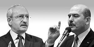 Siyasetin Yeni Gündemi: 'Militan' Tartışması Nasıl Başladı, Kılıçdaroğlu ve Soylu Ne Dedi?