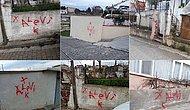 Yalova'da Alevilerin Evlerinin İşaretlenmesinin Ardından Soruşturma Başlatıldı